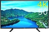 Best 50 4Kテレビ - WiS 50型液晶テレビTHD-50UGW 4K対応/HDMI/LAN/保証付 (50型) Review