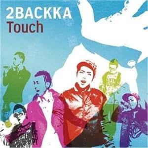 Touch(初回限定盤)(DVD付)