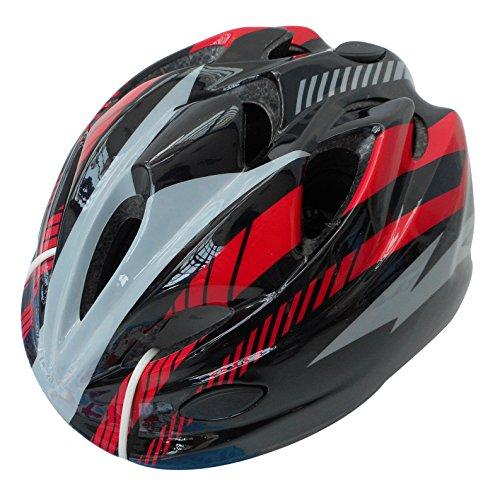 自転車 ヘルメット ジュニア スタンダードモデル ブラック/...