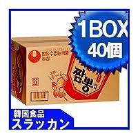 イカチャンポン1BOX(124gX40個) [並行輸入品]