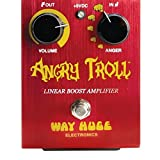 WAY HUGE WHE 101 ANGRY TROLL Linear Boost Amplifier