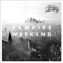 MODERN VAMPIRES OF THE CITY (Vinyl)