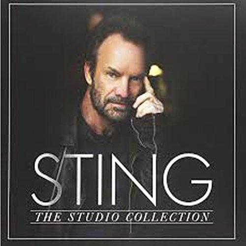 Sting - The Studio Collection: Volume II [Analog]