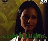 Music for the Black Queen [DVD] [Import]