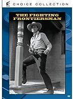 The Fighting Frontiersman [DVD] [Import]