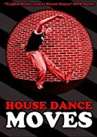 House Dance Moves [DVD] [Import]