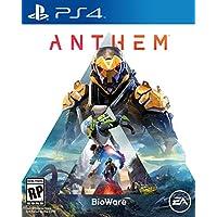Anthem (輸入版:北米) - PS4