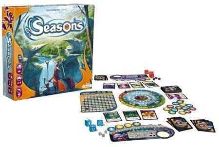 十二季節の魔法使い Seasons
