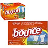 Bounce Fabric Softener Sheets, Outdoor Fresh (480)