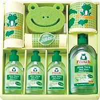 フロッシュ キッチン洗剤ギフト FRS-A50