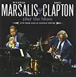 Wynton Marsalis & Eric Clapton Play The Blues 画像