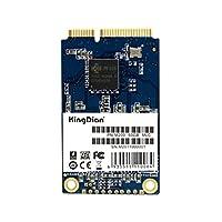 Arichtop 60GB/120GB/250GB M-SATA ソリッドステートドライブディスク SSD交換用アクセサリー PCノートパソコン用 M200-60GB amzaritop00674