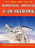 McDonnell Douglas A-4M Skyhawk (Naval Fighter) 画像