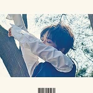 1stミニアルバム - Here I Am (韓国盤)