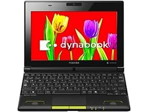 東芝 モバイルパソコン dynabook N301/02EG(Office Personal 2年間ライセンス版搭載) PN30102ENVG