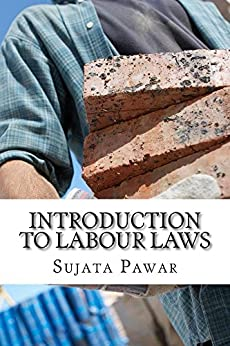 Introduction to Labour laws by [Pawar, Sujata]