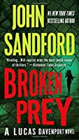 Broken Prey (A Prey Novel)