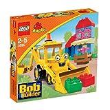 レゴ (LEGO) デュプロ ボブとはたらくブーブーズ うみべのまちのスクープ 3595