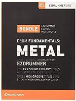 DRUM FUNDAMENTALS:METAL