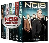 Ncis: Seven Season Pack [DVD] [Import]