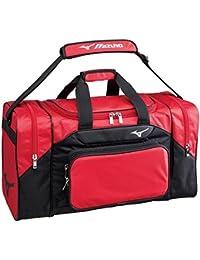 MIZUNO(ミズノ)チームバッグ デザイン一新。大容量のチームバックL 1FJD6027