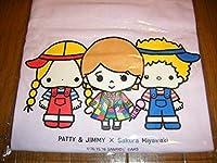 AKB48 ちゃんりお Tシャツ 宮脇咲良 HKT48 サンリオ