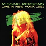 Live in New York 1981 画像