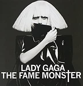 Fame Monster (Dlx)