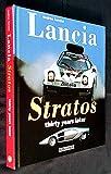 Lancia Stratos: Thirty Years Later