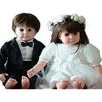 日本初の関西弁音声認識人形の「桃色はなこ」会話ができる 音声認識人形 介護支援人形 おしゃべり人形 ウエディングセット