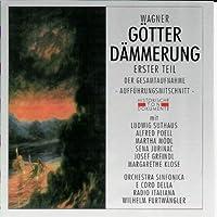 Goetterdaemmerung (Part.1)