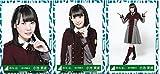 【小池美波 3種コンプ】欅坂46 会場限定生写真/3rdシングルオフィシャル制服衣装