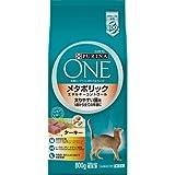 ピュリナワン メタボリックエネルギーコントロール 太りやすい猫用 1歳から全ての年齢に 800g ペット用品 猫用食品(フード・おやつ) キャットフード(ドライフード・総合栄養食) [並行輸入品]