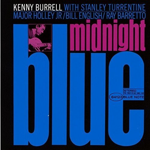 Midnight Blue / Kenny Burrell