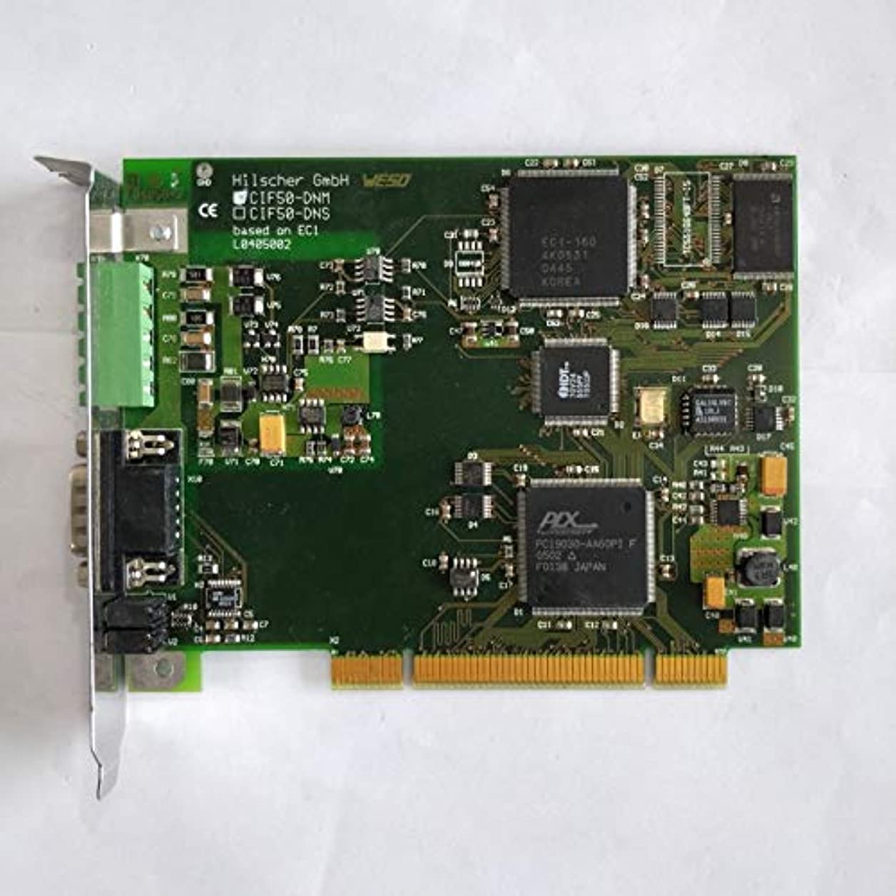 ギャザー修正する息切れCIF50-DNM