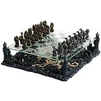 Dragon Chess Set [並行輸入品]