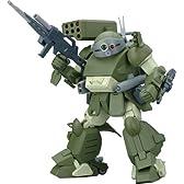 1/12 装甲騎兵ボトムズシリーズ スコープドッグ ターボカスタム ザ・ラストレッドショルダーセット