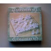 ガラスチェスセット