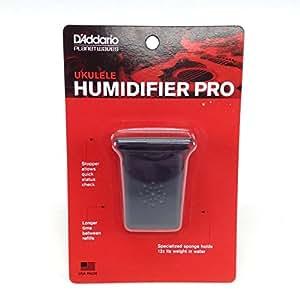 Jam's Ukulele ウクレレ専用加湿器/D'Adario Ukulele Humidifier Pro