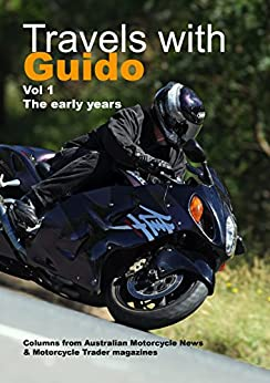 Travels with Guido vol 1: The early years by [Allen, Guy]
