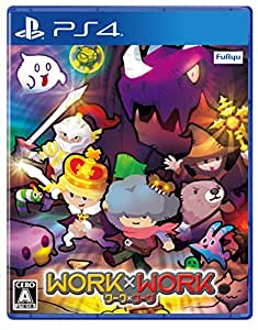 WORK×WORK (ワークワーク) - PS4