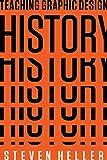 Teaching Graphic Design History (English Edition)