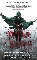 Prince of Thorns (The Broken Empire)