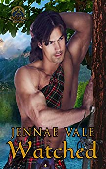 Watched: Delight - Book Two by [Vale, Jennae]
