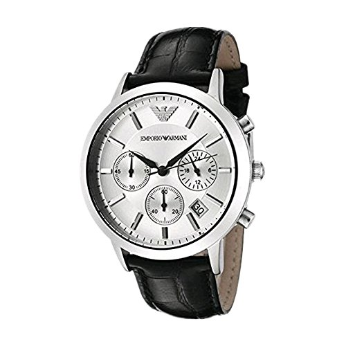 EMPORIO エンポリオアルマーニ 腕時計 クロノグラフ CLASSIC クラシック AR2432 メンズ並行輸入品