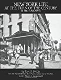 New York Life at the Turn of the Century in Photographs (New York City)