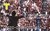 ONE OK ROCK ワンオク Tカード TSUTAYA 限定