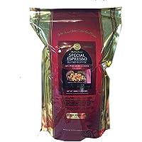 コーヒー豆 スペシャル エスプレッソ ブレンド 2.2lb ( 1Kg ) 【 豆 のまま 】 100% アラビカ コーヒー クラシカルコーヒーロースター