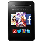 Kindle Fire HD 8.9 32GB タブレット(第2世代)
