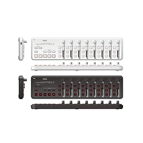 KORG USB MIDIコントローラー NA...の紹介画像5